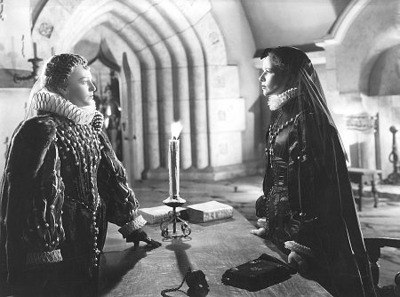 """Mary of Scotland"" Katharine Hepburn 1936 RKO **I.V."