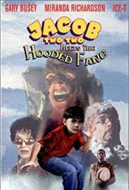 Jacob Two Two Meets the Hooded Fang (1999) Poster - Movie Forum, Cast, Reviews