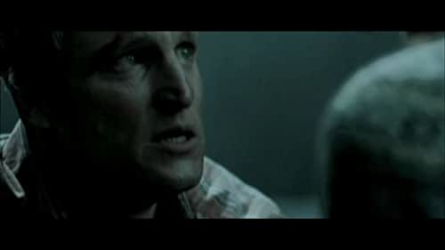 This is the theatrical trailer for Transsiberian, directed by Brad Anderson (The Machinist).