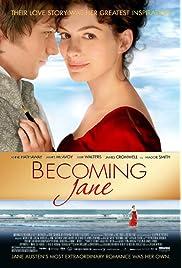 Becoming Jane (2007) film en francais gratuit