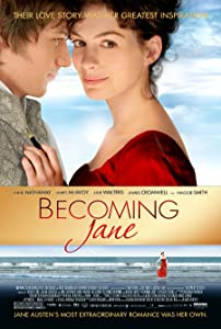 Watching action movies Becoming Jane [flv]