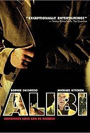 Alibi(2003) Poster - Movie Forum, Cast, Reviews