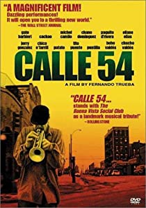 HD movie preview download Calle 54 by Fernando Trueba [QHD]