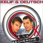 Kelif et Deutsch à la recherche d'un emploi (2003)