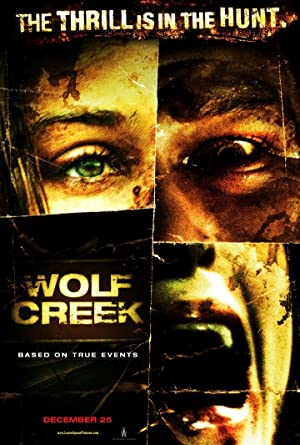 Permalink to Movie Wolf Creek (2005)