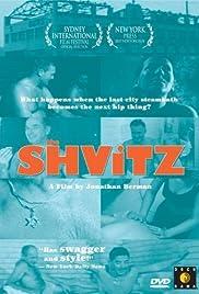 The Shvitz Poster