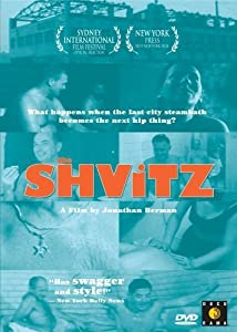 Watch it full movie The Shvitz by [640x480]