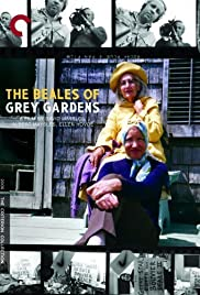 The Beales of Grey Gardens Poster