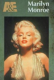 Marilyn Monroe: The Mortal Goddess Poster