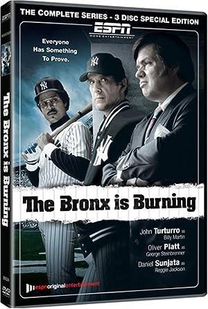 Sport The Bronx Is Burning Movie
