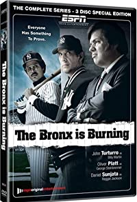 Primary photo for The Bronx Is Burning