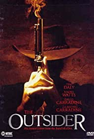 The Outsider (2002) Poster - Movie Forum, Cast, Reviews