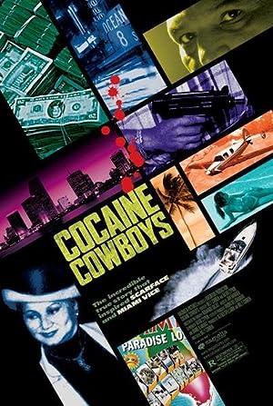 Where to stream Cocaine Cowboys