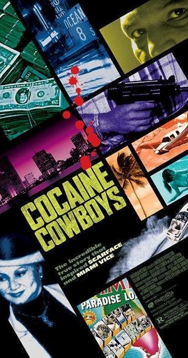 Subtitle of Cocaine Cowboys