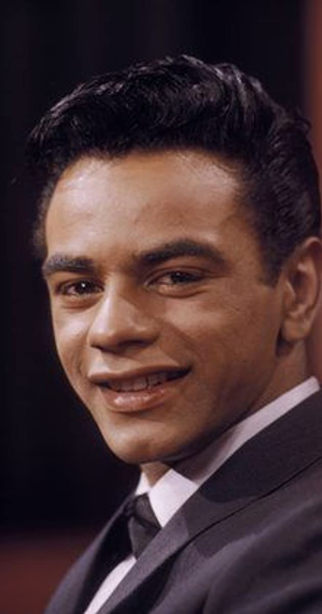 Johnny Mathis - IMDb