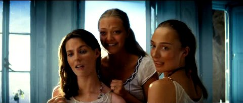 Mamma Mia 2008 Imdb