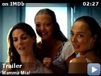 mama mia movie free