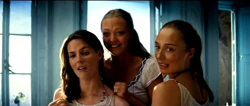 Mamma Mia!: Trailer #2
