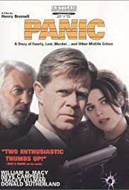 Panic (2000) Poster - Movie Forum, Cast, Reviews
