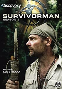 Watch free movie uk Survivorman and Son: Wabakimi [320x240]