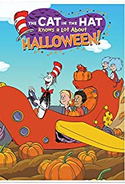 The Cat in the Hat Knows a Lot About Halloween! (2016) 720p