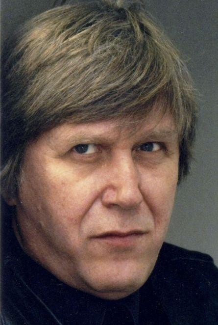 Vitali Baganov's primary photo