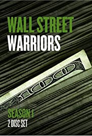 Wall Street Warriors Poster