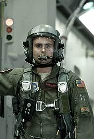 Paul Garcia in Man of Steel (2013)