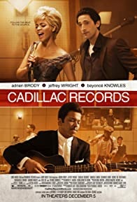 Primary photo for Cadillac Records