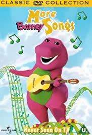 More Barney Songs Poster