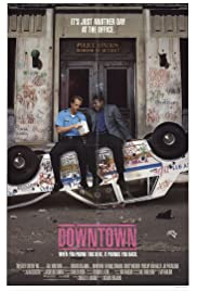 Download Downtown (1990) Movie
