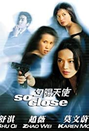 So Close (2002) Hindi Dubbed Movie thumbnail