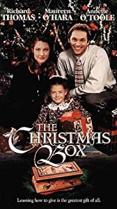 The Christmas Box USA
