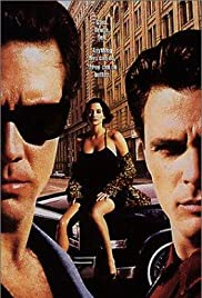Saints and Sinners(1994) Poster - Movie Forum, Cast, Reviews
