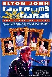 Elton John: Tantrums & Tiaras Poster