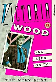 Primary photo for Victoria Wood: As Seen on TV