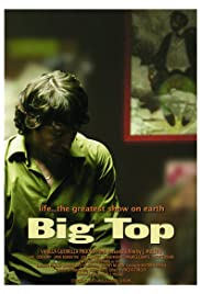 Big Top Poster