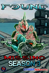 Watch full free new movies Missing: A Halo Machinima Series by none [720x480]