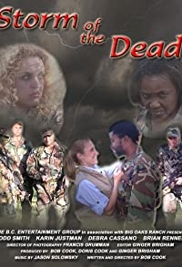 Primary photo for Storm of the Dead