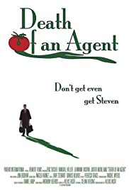 Death of an Agent Poster