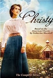 Christy Poster - TV Show Forum, Cast, Reviews