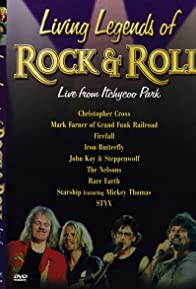 Primary photo for Living Legends of Rock & Roll: Live from Itchycoo Park