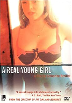 A Real Young Girl