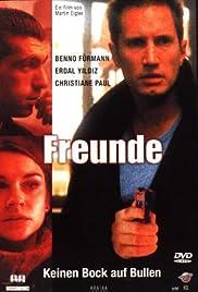 Freunde(2000) Poster - Movie Forum, Cast, Reviews