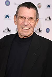Primary photo for Leonard Nimoy