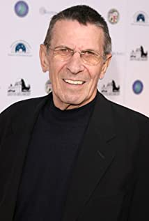 Leonard Nimoy New Picture - Celebrity Forum, News, Rumors, Gossip