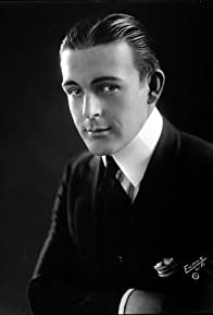 Primary photo for Wallace Reid