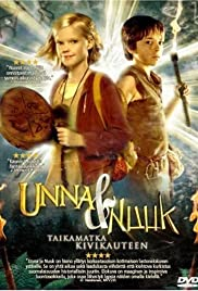 Unna ja Nuuk(2006) Poster - Movie Forum, Cast, Reviews