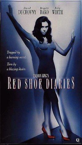 Movie red shoe diaries burning