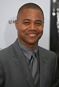 Primary photo for Cuba Gooding Jr.